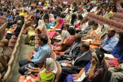 5th Day PLENARY AUDIENCE 1