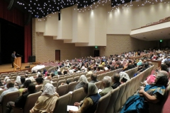 5th Day PLENARY AUDIENCE 12