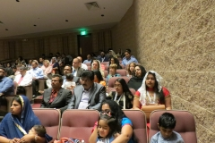 5th Day PLENARY AUDIENCE 2