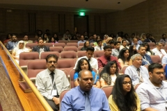 5th Day PLENARY AUDIENCE 4