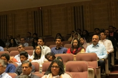 5th Day PLENARY AUDIENCE 6