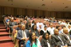 5th Day PLENARY AUDIENCE 7